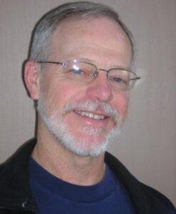 Portrait of Dr. Daniel K. Young.